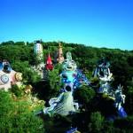 01_Niki de Saint Phalle, Il Giardino dei Tarocchi