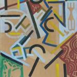 6_C. Cagli - Dal Libro di Ester, 1949