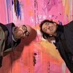 Andrea Clementi e Mattia Morelli. Foto Francesco Talarico