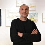 Angelo Bellobono. Foto Francesco Talarico