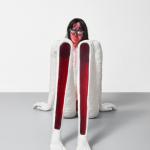 Singed Lids Installation view, biennale de Lyon, 2019