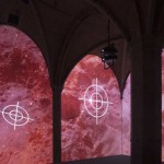 Grazia Toderi - Marco (I Mark) 2019 Sala d'Arme  Palazzo Vecchio Firenze  (1200x857)-696x385