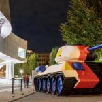 Bauhaus Think Tank, Guido Iannuzzi