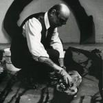 Fondazione Lucio Fontana by Siae 2020. Courtesy Fondazione Lucio Fontana, Milano