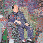 Yu YouHan, Untitled (Chairman Mao), Courtesy Sigg Collection