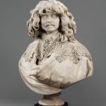 Bernini, Thomas Baker