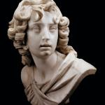 Francesco Mochi, St.Veronica,Roma 1630-31 England.Private Collection. Photo Maisie Hill