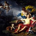 Pierre Subleyras, Diana ed Endimione, 1740