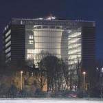 Pirelli Headquarters. Foto Focchi