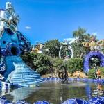 Il giardino dei tarocchi, Niki de Saint Phalle