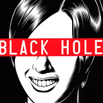 Black Hole, cover