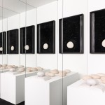 Maria Lai Fame d'infinito, installation view. Ph. E. Loi S. Melis Arasole Ç. Courtesy Fondazione Stazione dell'Arte