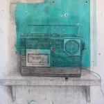 Mar Hernandez, Radio