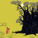 Gli alberi e le loro cose, tavole