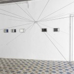 Fragments, Installation view, Palermo 2019