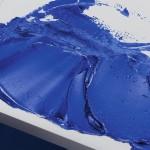 Blue Lefranc Bourgeois