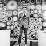 9. Walead Beshty Kunsthalle Director