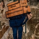 Laika: Silvio, Il trasloco