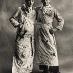 Irving Penn, Les Garçons Bouchers