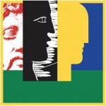 Mimmo Paladino, Senza titolo - bandiera per Villa Borghese