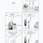 La solitudine del fumettista