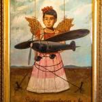 Piden Aeroplanos Y Les Dan Alas De Petate, 1938. © Galerìa de Arte David Bardìa