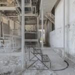 Installation view. Foto Marcello Bocchieri