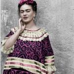 Leo Matiz Frida Kahlo 1944 ©Fondazione Leo Matiz