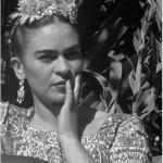 Leo Matiz Frida Kahlo 1941 ©Fondazione Leo Matiz