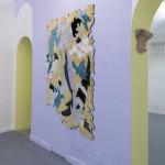 Bea Bonafini, Twin Waves - Onde Gemelle. Installation  view, Operativa. Photo Giorgio Benni