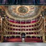 Teatro Carignano. Foto Pino Musi