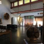 interno 007 - Foto Fondazione Arnaldo Pomodoro