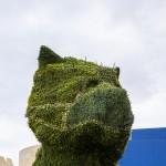 Jeff Koons, Puppy. Courtesy Guggenhaim Bilbao