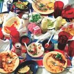 Tex-Mex Dinner