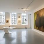 Carol Rama, Woolbridge art gallery at Fabbrica PRIA