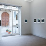 Installation view, Robby Müller Courtesy of Annet Gelink Gallery, Amsterdam
