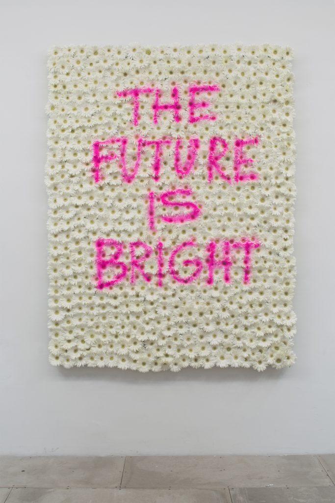 Talent Prize, Giulio Bensasson. The future is bright