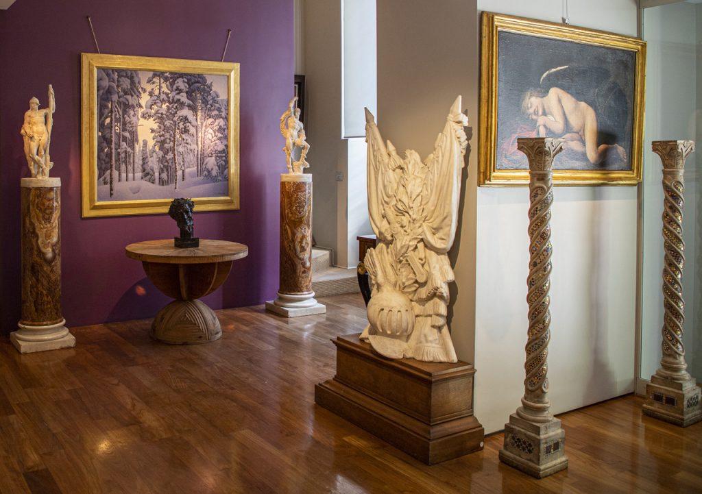 La Galleria Antonacci Lapiccirella