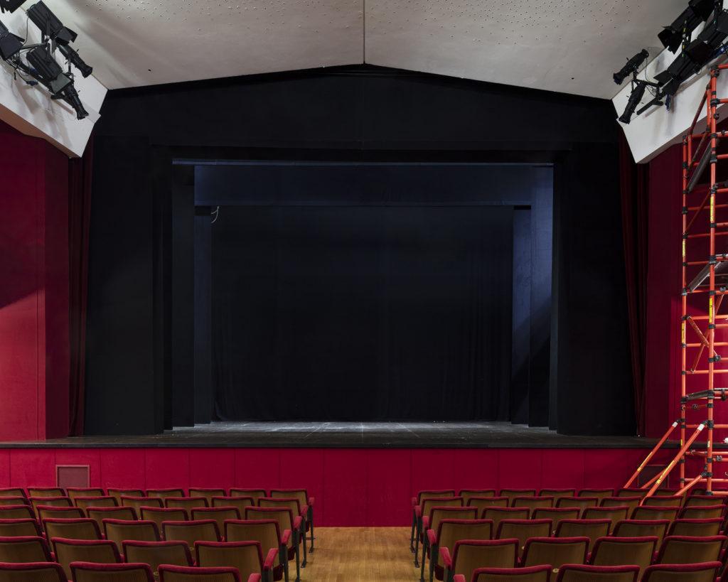 Allegra Martin, Piccolo Teatro Grassi, Milano 2020