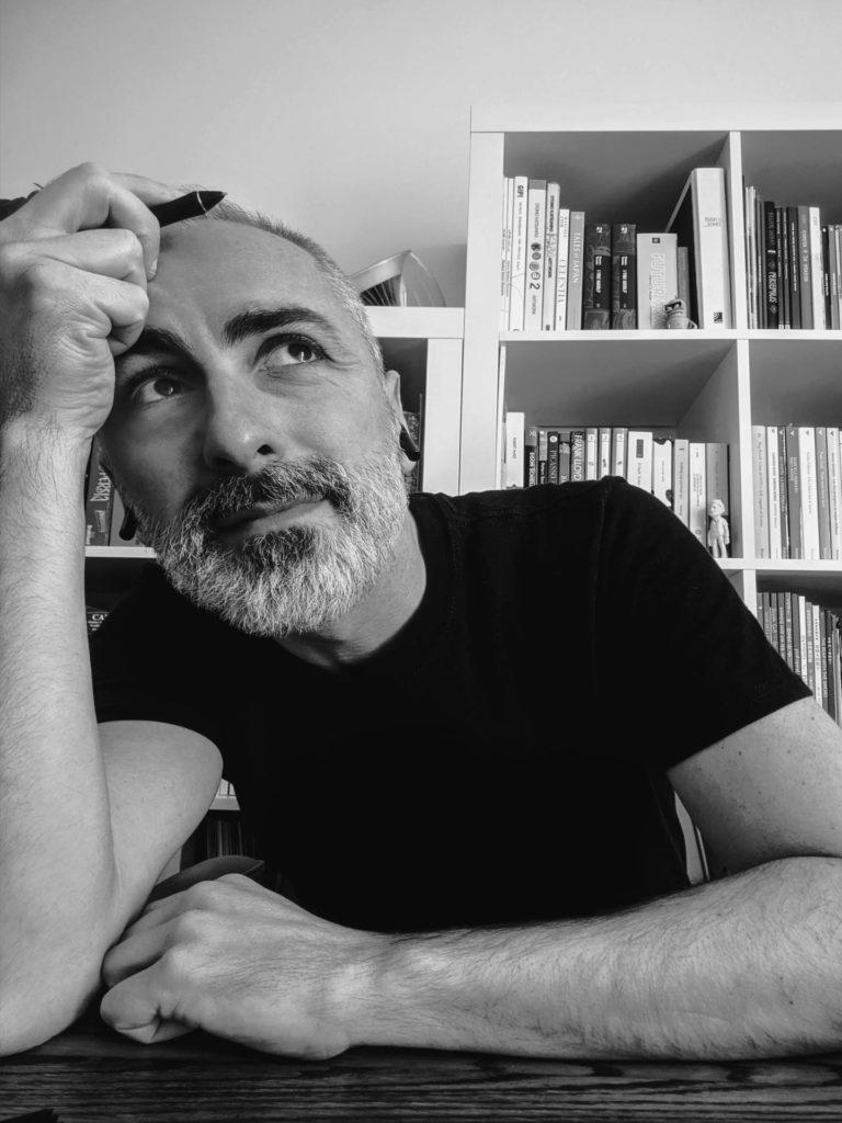 Gianluca Folì