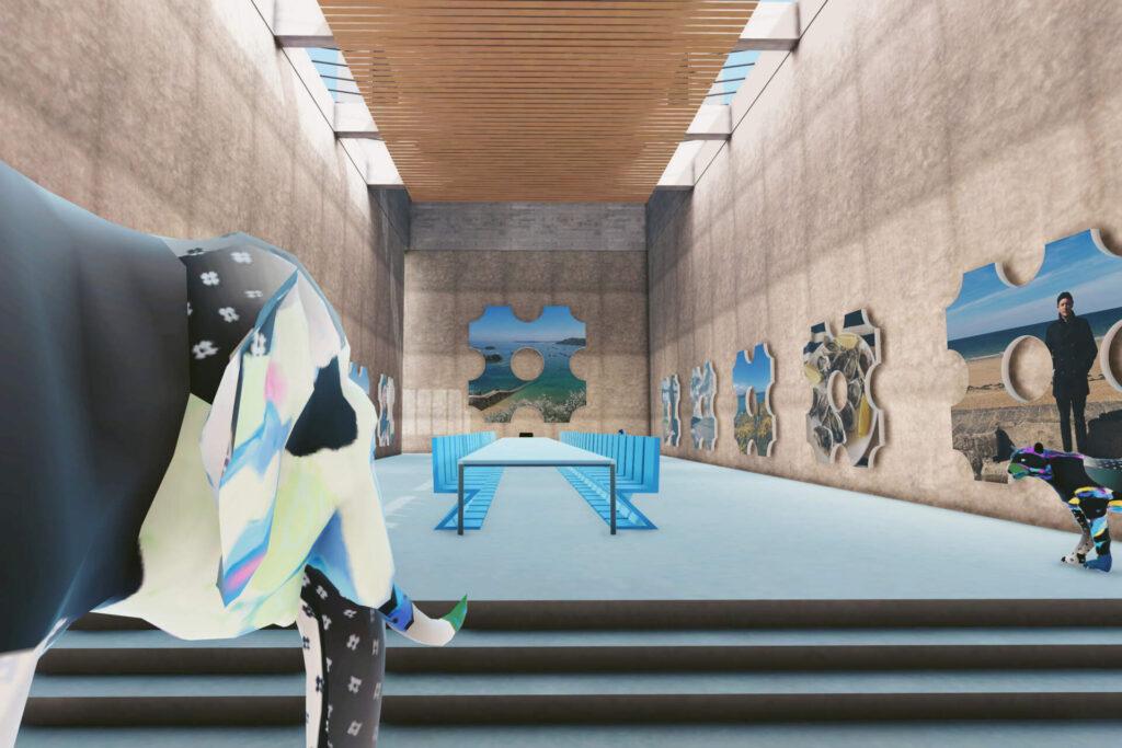 Jonas Lund cavalca il successo dell'arte digitale